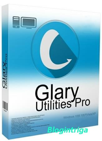 Glary Utilities Pro 5.139.0.165 Final + Portable