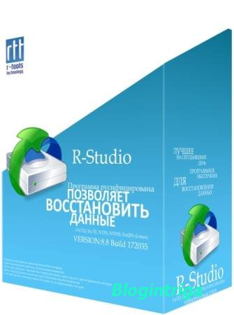 R-Studio 8.13 Build 176093 Network Edition RePack & Portable by KpoJIuK
