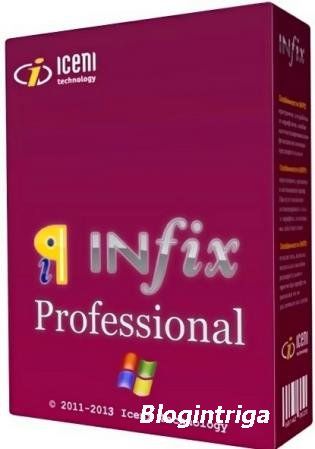 Infix PDF Editor Pro 7.5.1 RePack & Portable by TryRooM