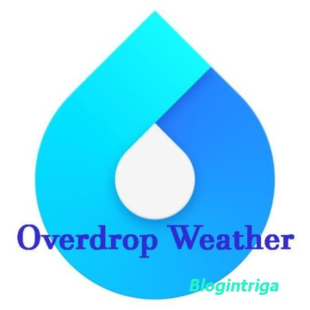 Overdrop Weather Pro 1.5.5.2 [Android]