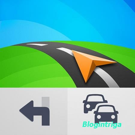 Sygic GPS Navigation & Maps 18.7.1 Final [Android]