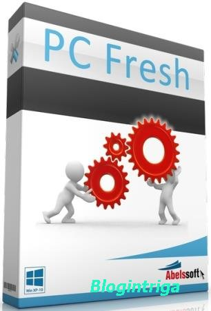 Abelssoft PC Fresh 2020 6.02 Build 35
