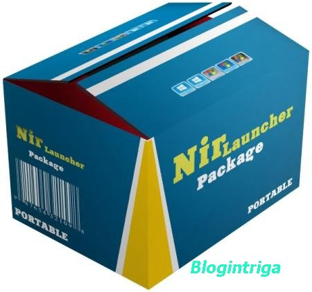 NirLauncher Package 1.23.22 Rus Portable
