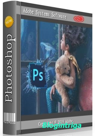Adobe Photoshop 2020 21.1.3.190 RePack by KpoJIuK