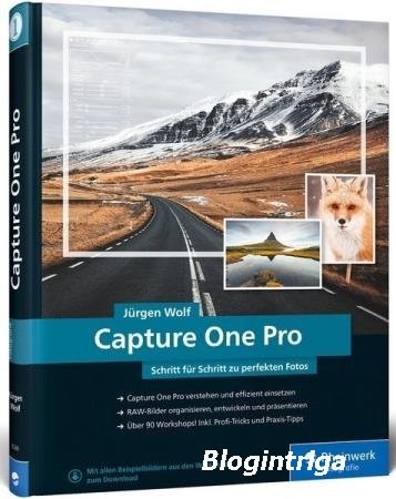 Capture One 20 Pro 13.1.0.162 Portable by conservator