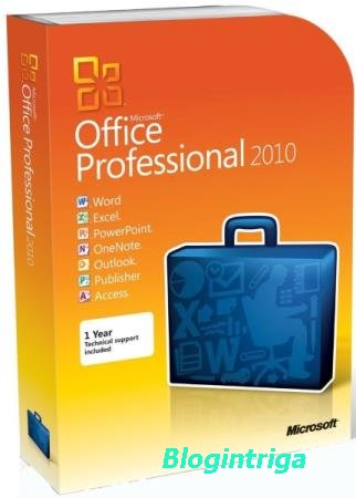 Microsoft Office 2010 Pro Plus SP2 14.0.7248.5000 VL RePack by SPecialiST v20.5