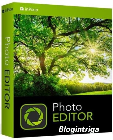 InPixio Photo Editor 10.3.7447.32247