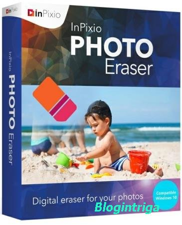 InPixio Photo Eraser 10.3.7447.32534