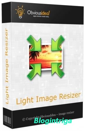 Light Image Resizer 6.0.2.0 Final