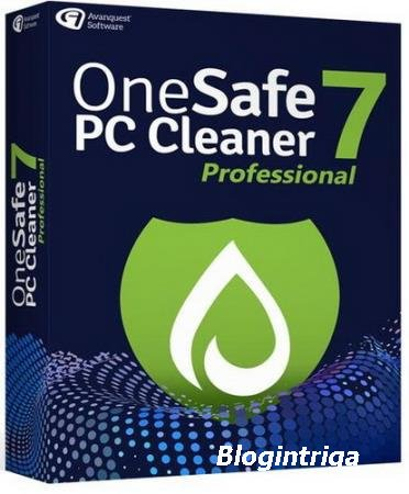 OneSafe PC Cleaner Pro 7.2.0.1