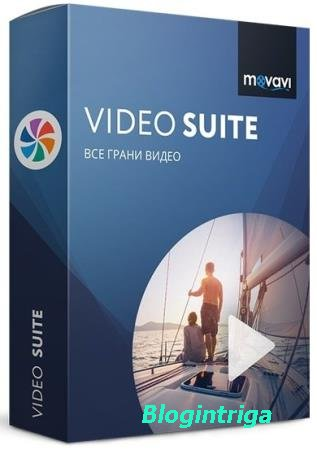 Movavi Video Suite 20.4.0 RePack & Portable by TryRooM