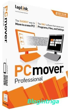 PCmover Professional 11.2.1013.431