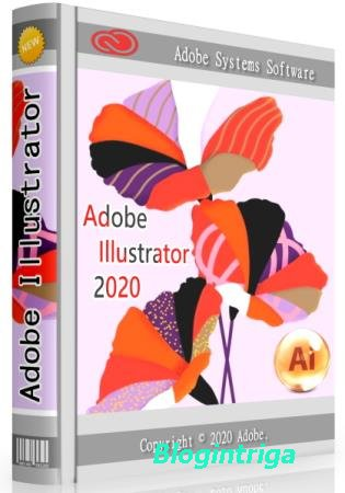 Adobe Illustrator 2020 24.2.2.518