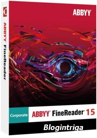 ABBYY FineReader PDF 15.0.113.3886 Corporate