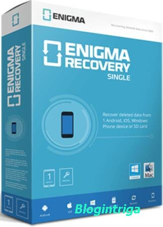 Enigma Recovery Professional 3.5.1
