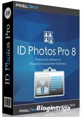 ID Photos Pro 8.6.0.2 RePack & Portable by TryRooM