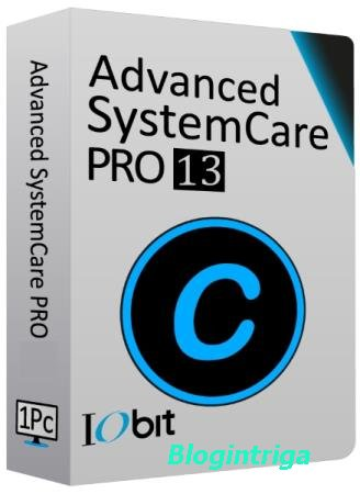 Advanced SystemCare Pro 13.7.0.304 Final