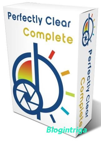 Athentech Perfectly Clear Complete 3.10.0.1836 + Addons
