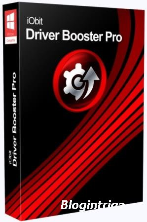IObit Driver Booster Pro 8.0.2.192 Final