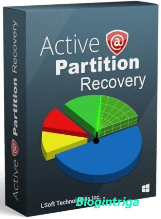 Active Partition Recovery Ultimate 21.0