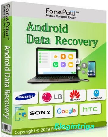FonePaw Android Data Recovery 3.8.0 + Rus