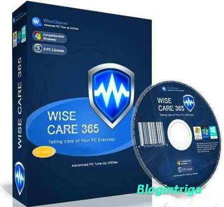 Wise Care 365 Pro 5.5.9 Build 554 Final + Portable