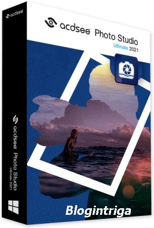 ACDSee Photo Studio Ultimate 2021 14.0.1.2451 RUS Portable by Alz50