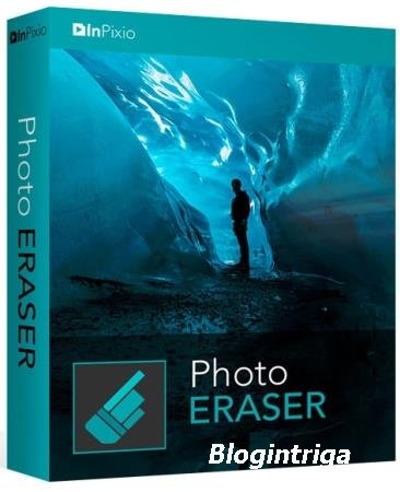 InPixio Photo Eraser 10.4.7612.28152 RePack & Portable by TryRooM