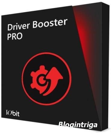 IObit Driver Booster Pro 8.1.0.252 Final