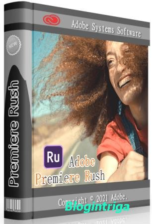 Adobe Premiere Rush 1.5.40.35 by m0nkrus