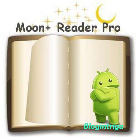 Moon+ Reader Pro 6.4 Build 6004001 [Android]