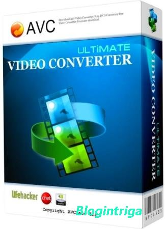 Any Video Converter Ultimate 7.0.8
