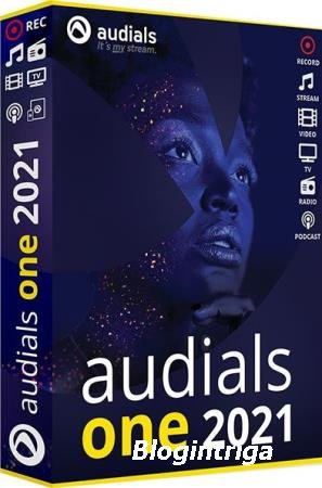 Audials One 2021.0.132.0