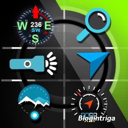 GPS Toolkit: All in One Premium 2.9.4