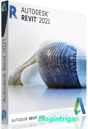 Autodesk Revit 2021 R3 Build 2021.1.2