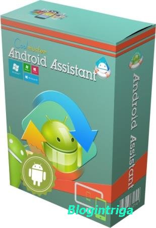 Coolmuster Android Assistant 4.10.33