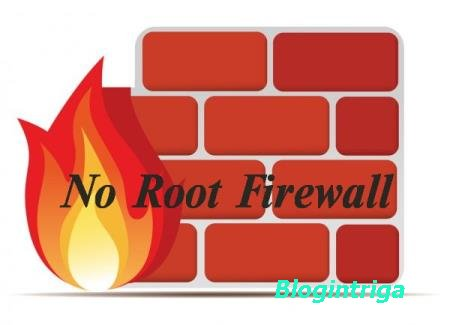 No Root Firewall PRO 1.1.3 build 1016 (Android)