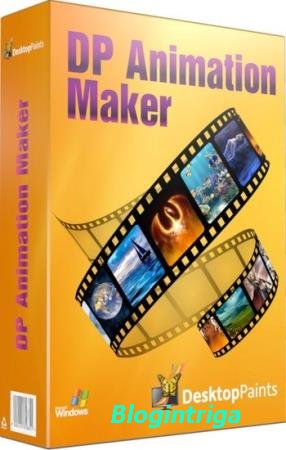 DP Animation Maker 3.4.38 + (Rus) by 78Sergey