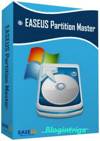 EaseUS Partition Master 16.0 Professional / Unlimited / Server / Technician + Rus + WinPE