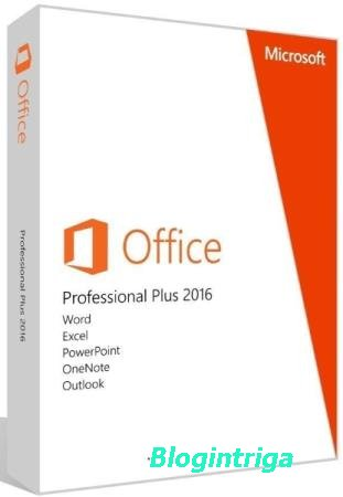 Microsoft Office 2016 Pro Plus 16.0.5188.1000 VL RePack by SPecialiST v21.7