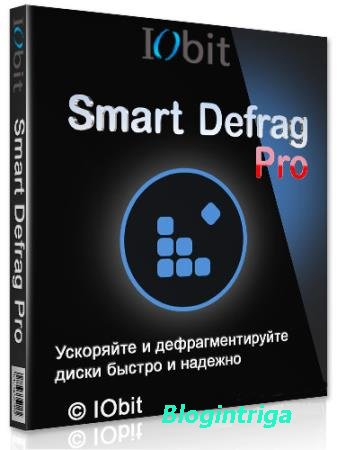 IObit Smart Defrag Pro 7.1.0.71 RePack by D!akov